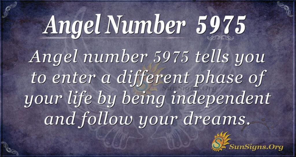 5975 angel number