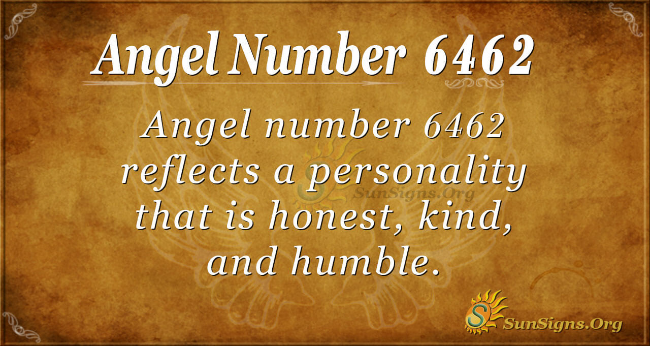 6462 angel number