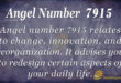 7915 angel number