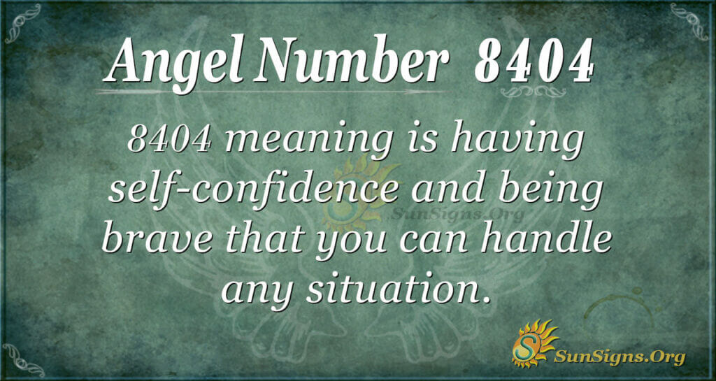 8404 angel number
