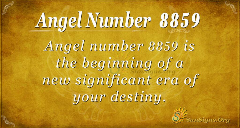 8859 angel number