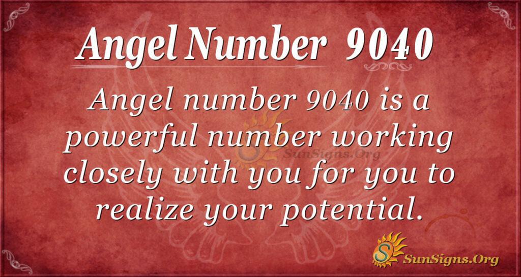 9040 angel number