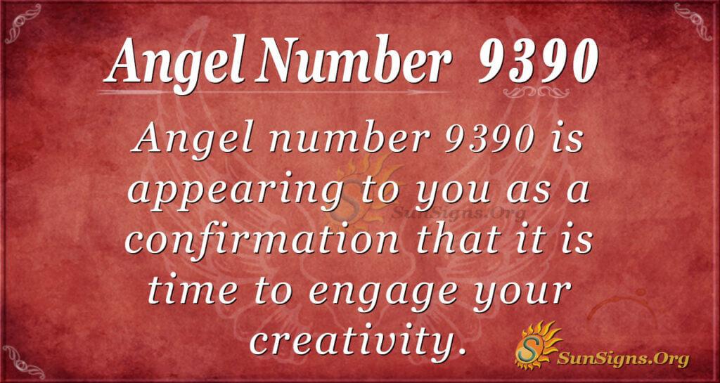 9390 angel number