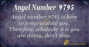 9795 angel number