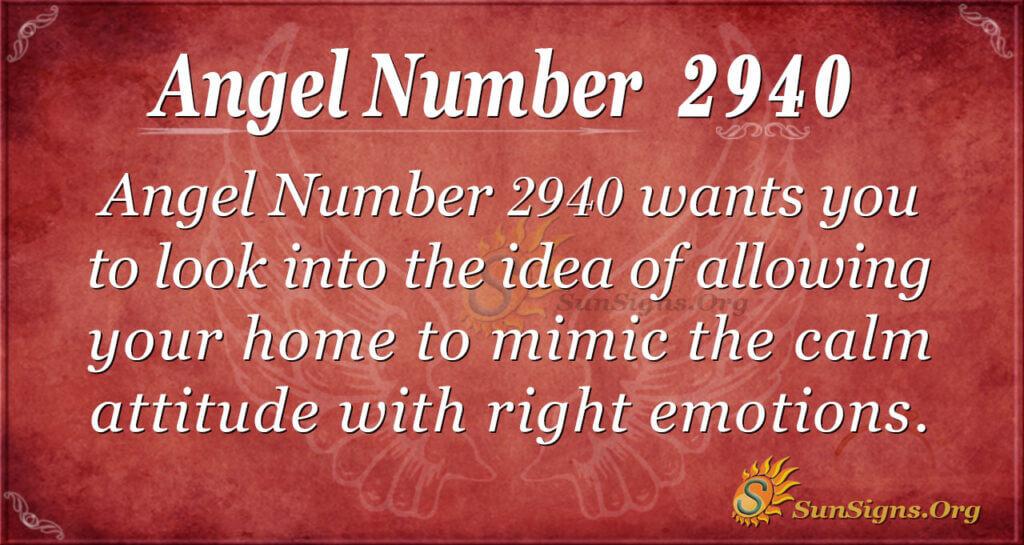 2940 angel number