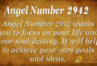 2942 angel number