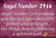 2946 angel number