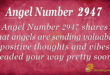 2947 angel number