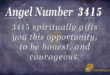 3415 angel number