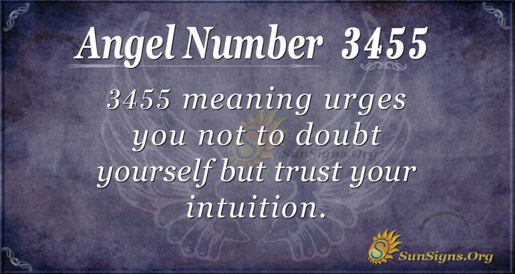3455 angel number