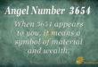 3654 angel number