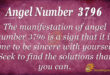 3796 angel number