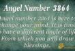 3864 angel number