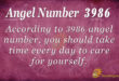 3986 angel number