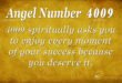 4009 angel number