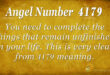 4179 angel number