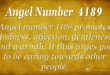 4189 angel number
