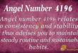 4196 angel number