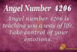 4206 angel number