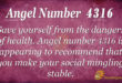 4316 angel number
