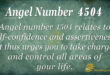 4504 angel number
