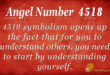 4518 angel number