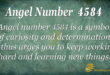 4584 angel number