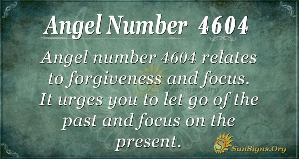 4604 angel number