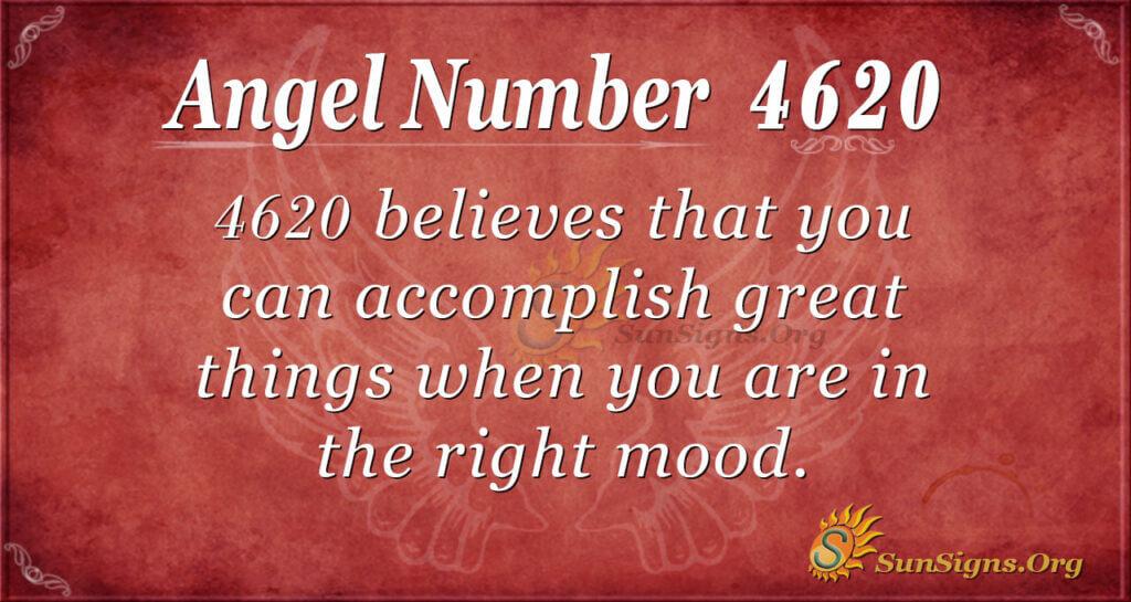 4620 angel number