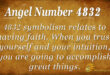 4832 angel number