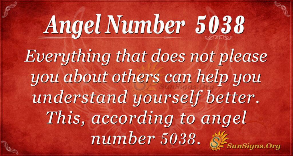 5038 angel number