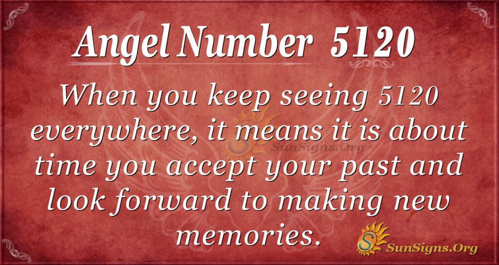 5120 angel number