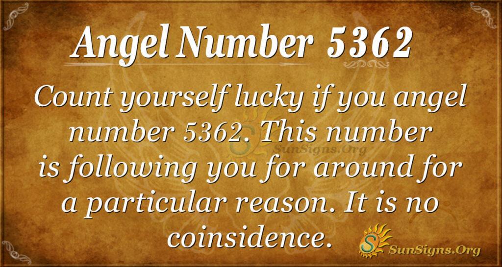 5362 angel number