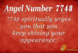 7748 angel number