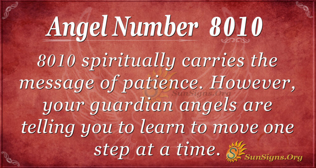8010 angel number