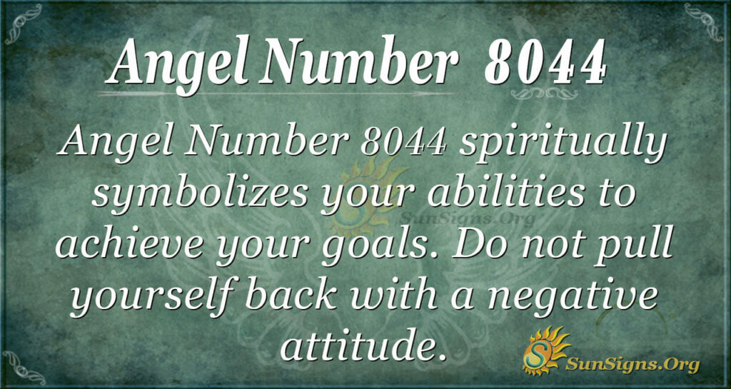 8044 angel number
