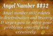 8832 angel number