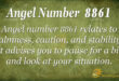 8861 angel number