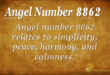 8862 angel number