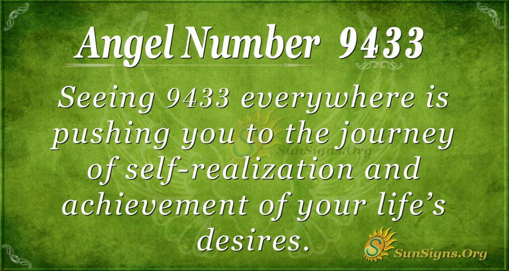 9433 angel number