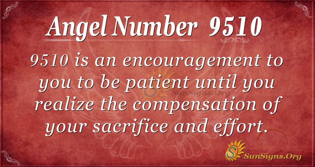 9510 angel number