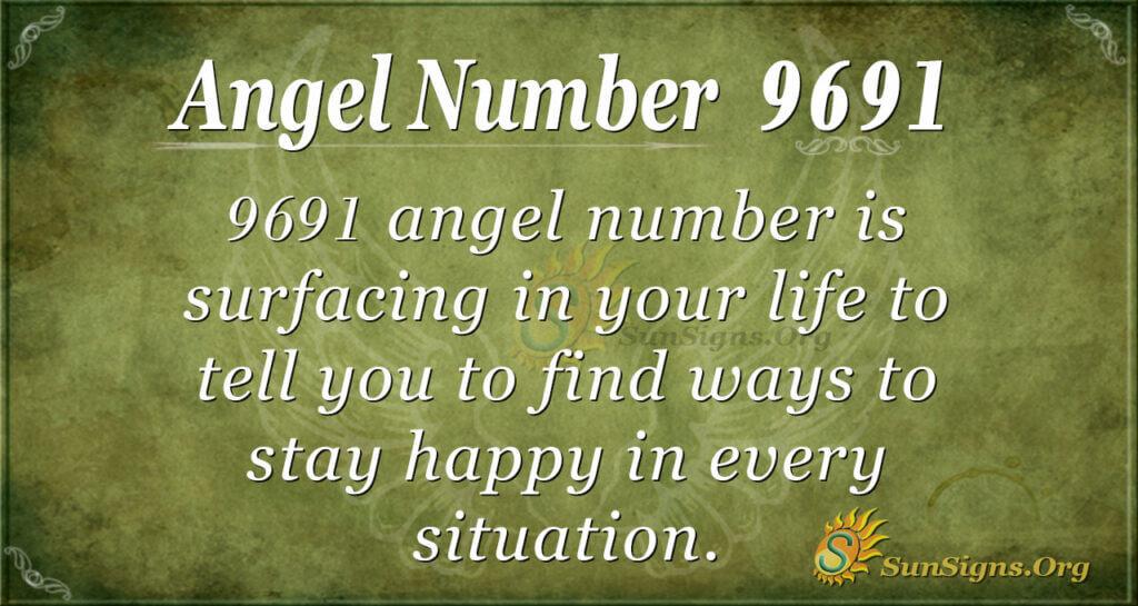 9691 angel number