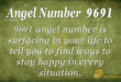 9691 angel number