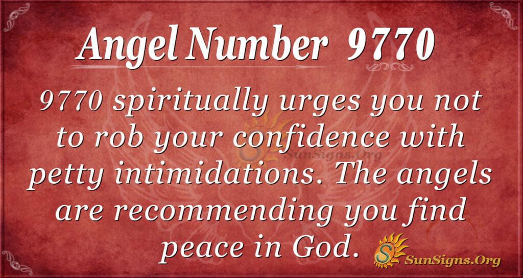 9770 angel number