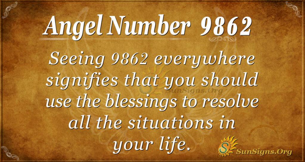9862 angel number