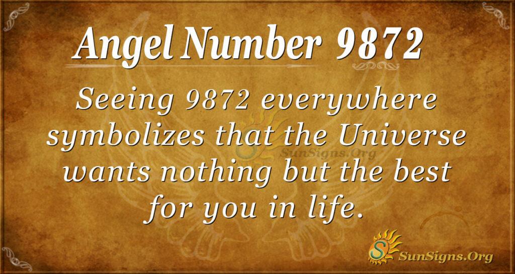 9872 angel number