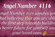 4116 angel number