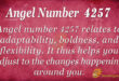 4257 angel number