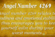 4269 angel number