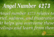4273 angel number